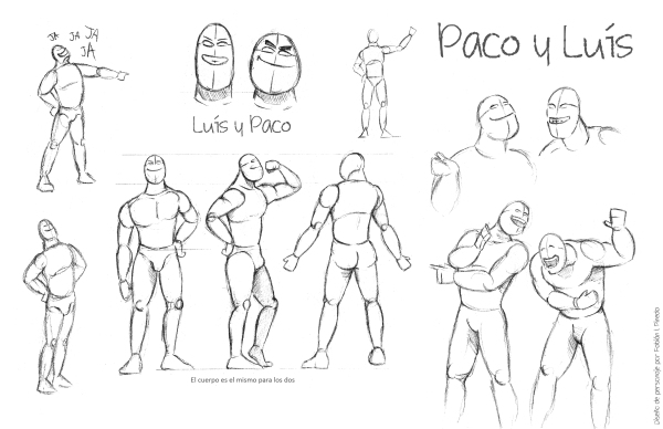 Model_sheet_Paco y luis